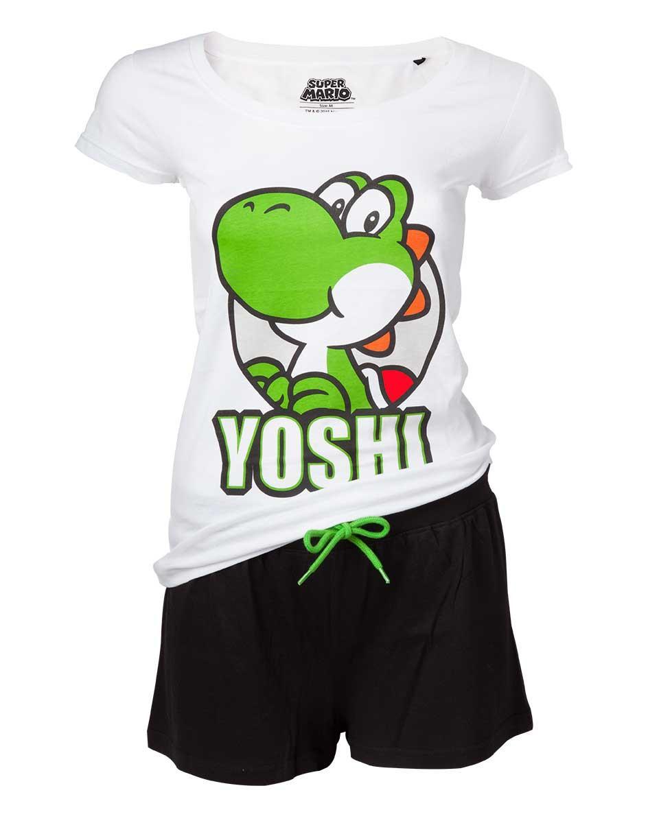 NINTENDO - Pyjama Yoshi Women (XL)