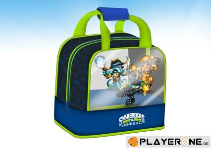 SKYLANDERS SWAP FORCE - Carry Case (See-Through Carrier)