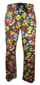 SIMPSONS - Pantalon Pyjama - Biff Pow (M)