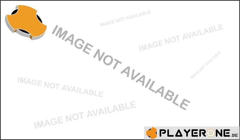 SONIC - Boucle de ceinture + Ceinture : Sonic Running (XL)_4