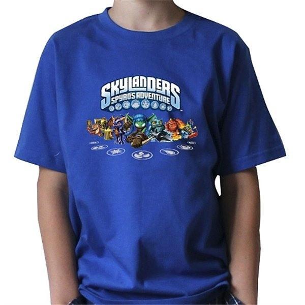 SKYLANDERS - T-Shirt Kids (11/12 ans)