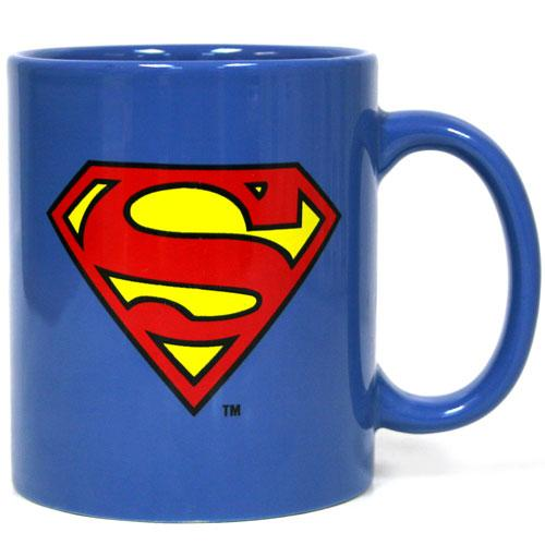 SUPERMAN - Mug - Superman Logo