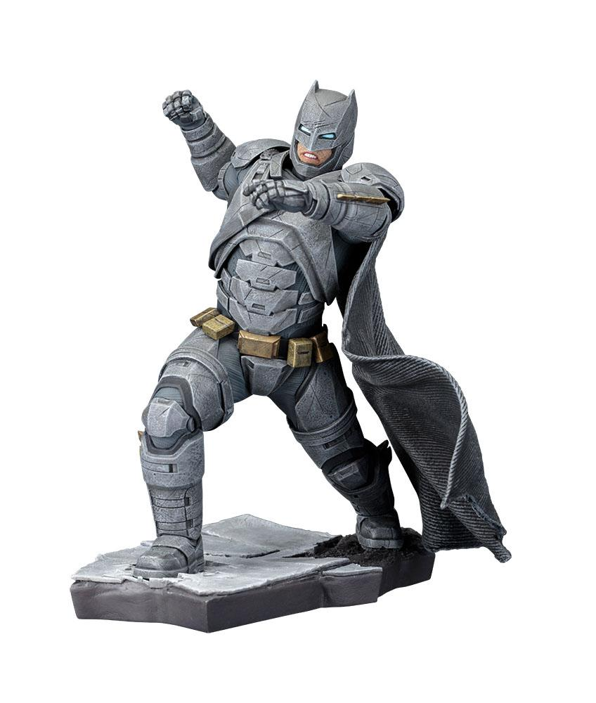 BATMAN VS SUPERMAN - Dawn of Justice 2/2 - Batman ARTFX 1/10 - 21cm