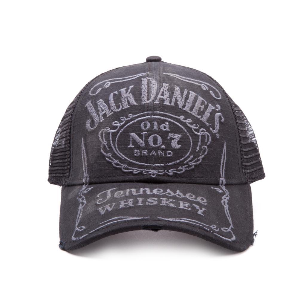 JACK DANIEL'S - Casquette - Vintage Trucker