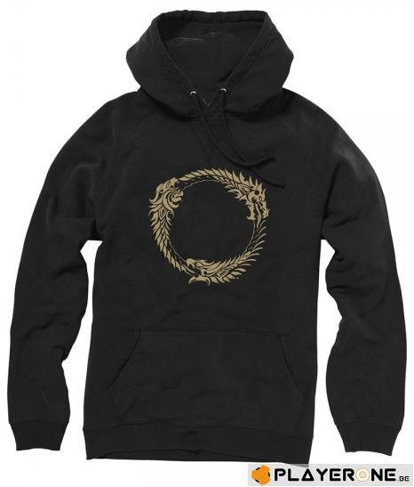 THE ELDER SCROLLS ONLINE - Sweat Oruboros (L)