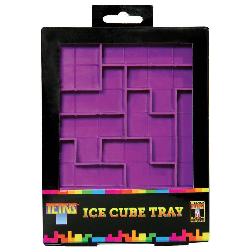 TETRIS - Ice Cube Tray
