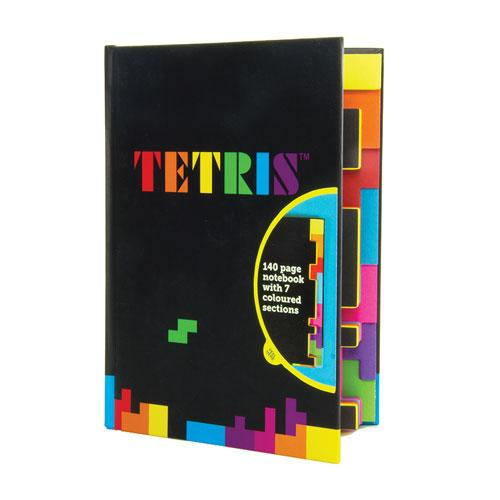 TETRIS - Notebook