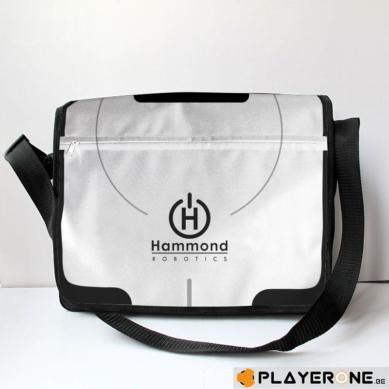 TITAN FALL - Messenger Bag Hammond Robotics