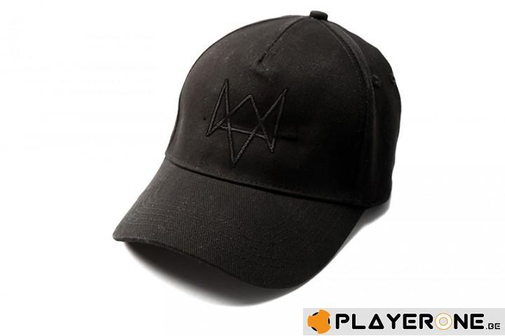 WATCH DOGS - Aidens Basecap