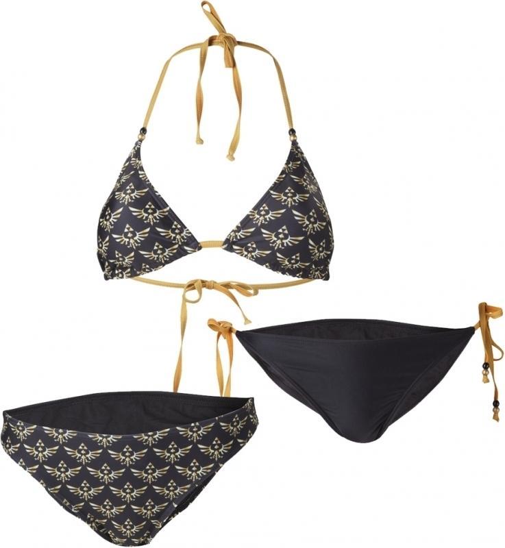 NINTENDO - ZELDA Bikini (L)