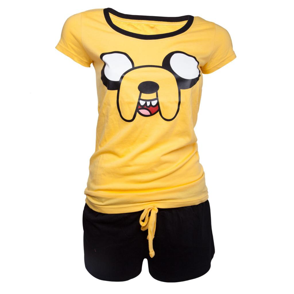 ADVENTURE TIME - Shortama Jake Girl (L)