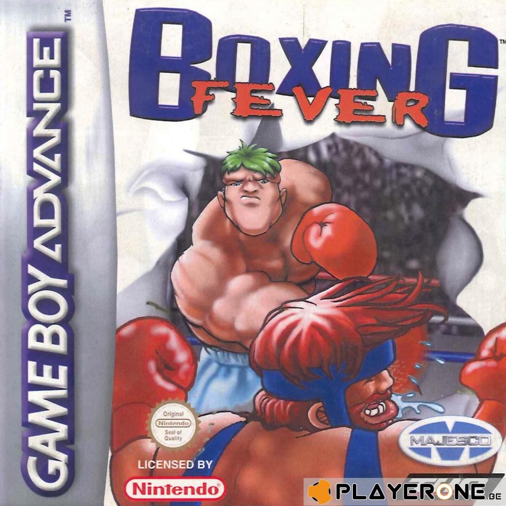 Boxing Fever_1