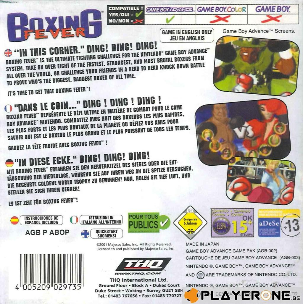 Boxing Fever_2