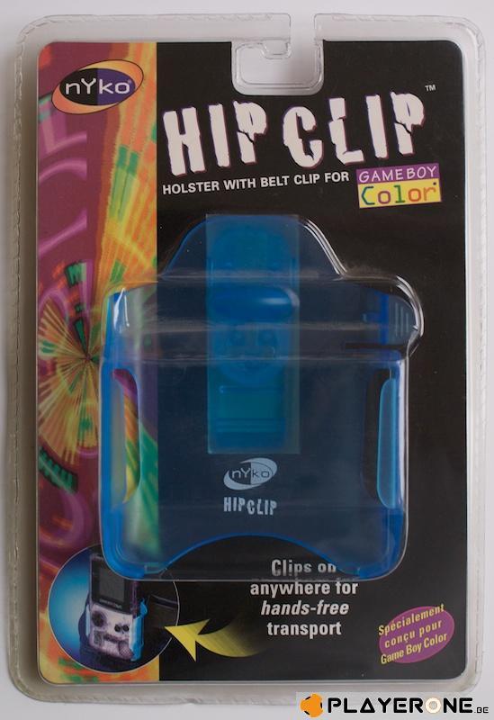 Hip Clip for Game Boy Color_1