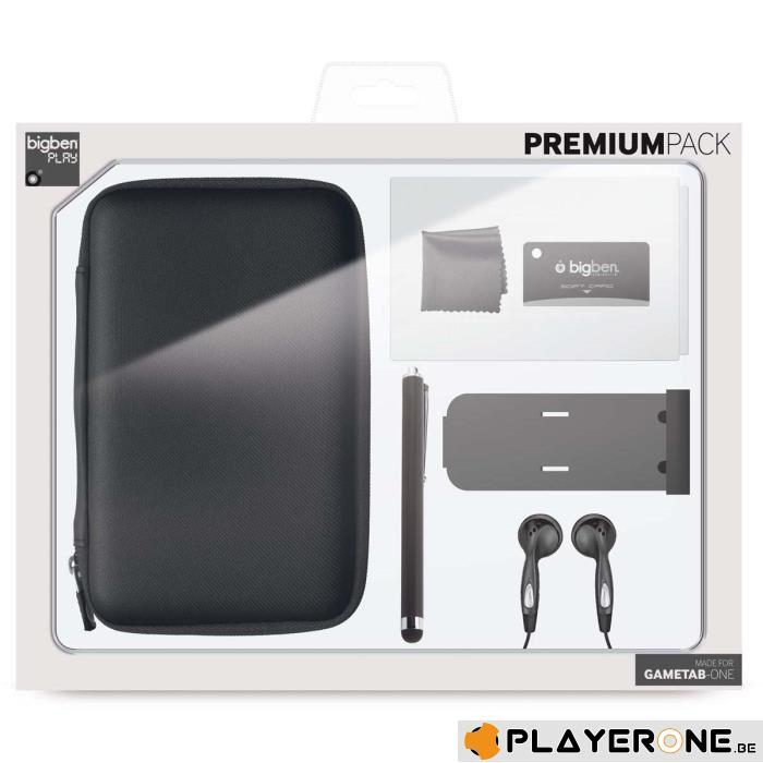 GAMETAB One - PREMIUM Pack (Big Ben)
