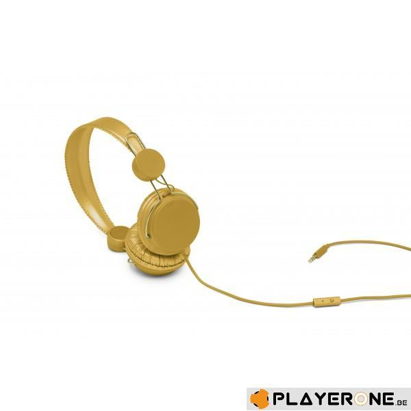 COLOUD - Headphone Colors Gold