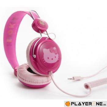 COLOUD - Headphone Hello Kitty Ceris Futura