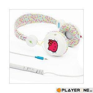 COLOUD - Headphone Hello Kitty Disco