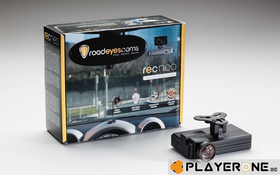 ROADEYES - RecNeo