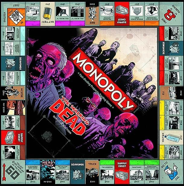 MONOPOLY - The Walking Dead (UK)_2