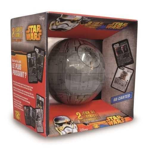 STAR WARS - Coffret Collector 2 Jeux