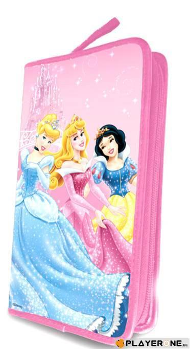 Cirkuit Planet - Disney CD Folder 48CD Princess_1