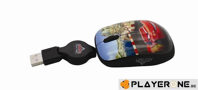 Cirkuit Planet - Mini Mouse Optic Cars_1