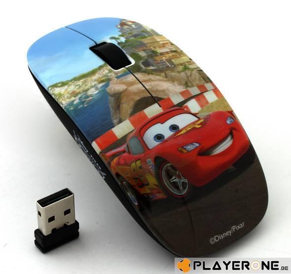 Cirkuit Planet - Mouse Wireless Cars_1