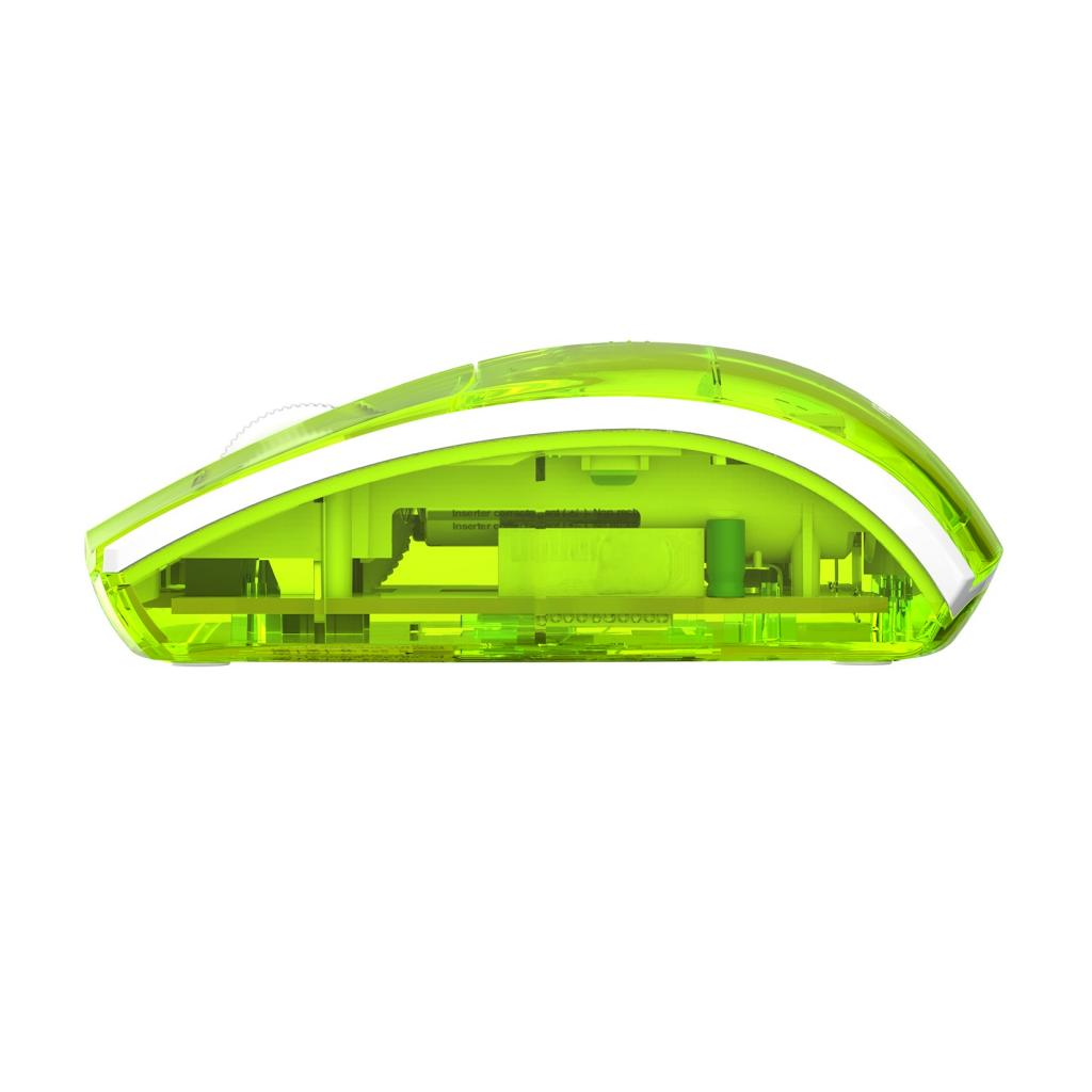 PDP - ROCK CANDY Wireless Mouse Green_4