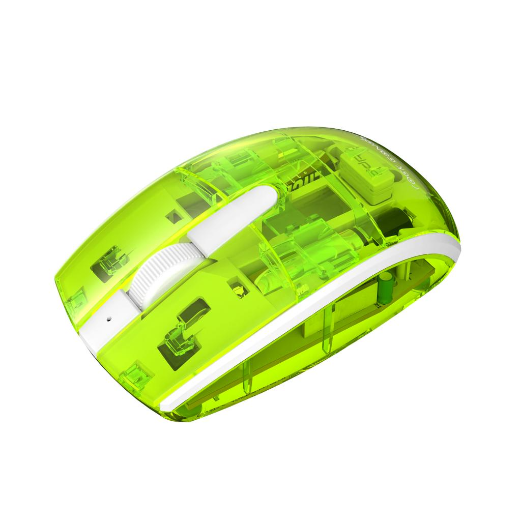 PDP - ROCK CANDY Wireless Mouse Green_5