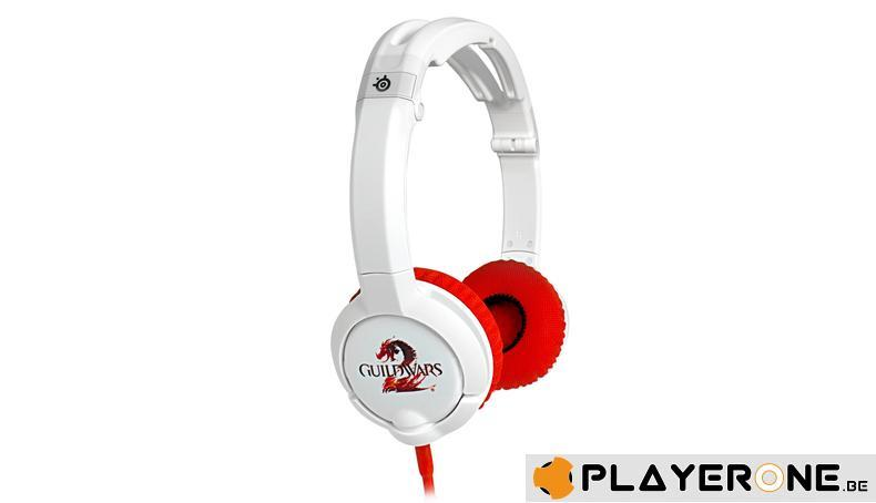 Steel Series Guild Wars 2 Headset