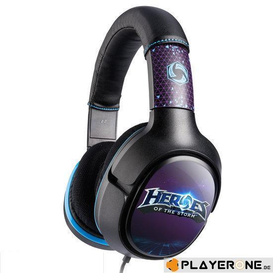 Turtle Beach - Ear Force Blizzard Heroes of the Storm (PC/Mobile)_1