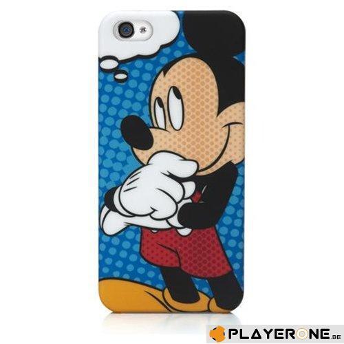 PDP - MOBILE - Disney Pop Art - Mickey IPhone 5/5S