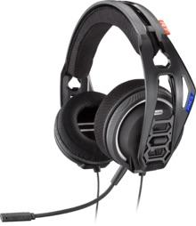 Plantronics - RIG 400 HS Official Headset PS4_3