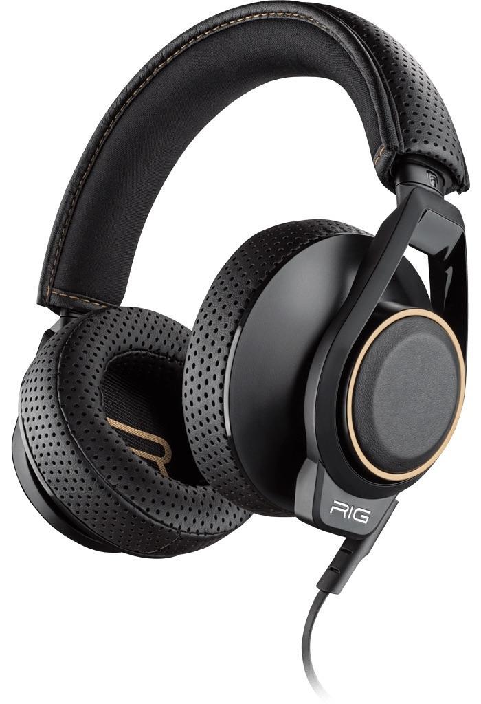 Plantronics - RIG 600 Headset PS4/XBOX/PC/MOBILE