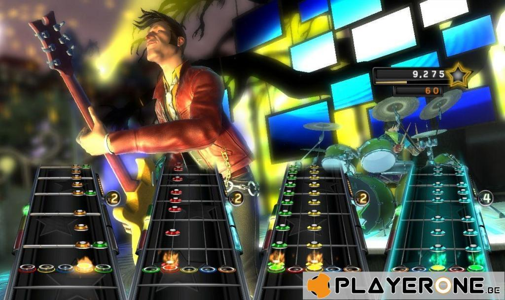 Band Hero ( Software Only )_3