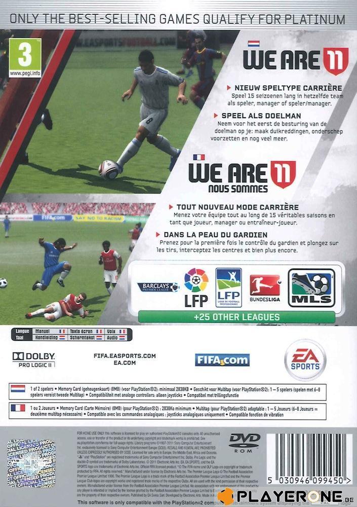 FIFA 11 (PLATINUM)_2