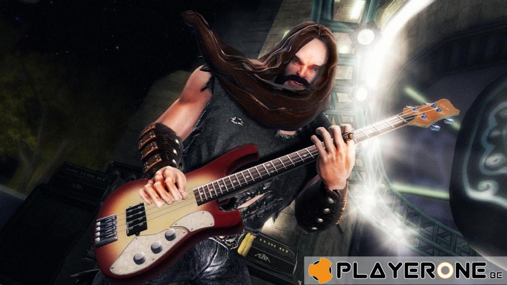 Guitar Hero 5 ( Software Only )_6