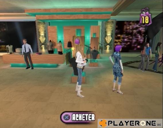 Hannah Montana : En Tournée Mondiale_4