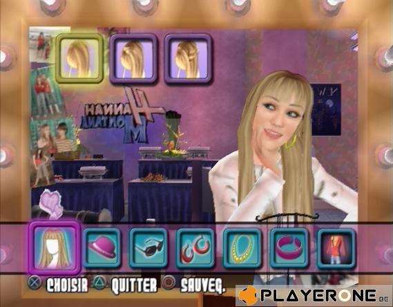 Hannah Montana : En Tournée Mondiale_5