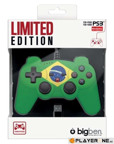 LIMITED EDITION : Wired Controller Flag ( Box 5 pces )_1