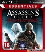Assassin's Creed Revelations (ESSENTIALS)