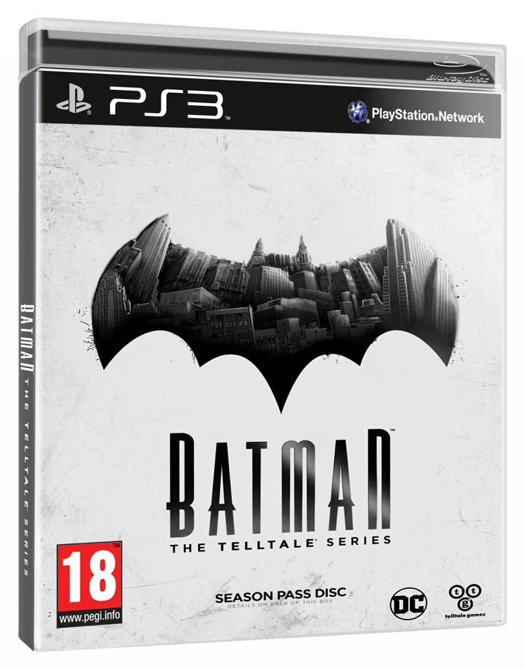 Batman Telltale Series_1