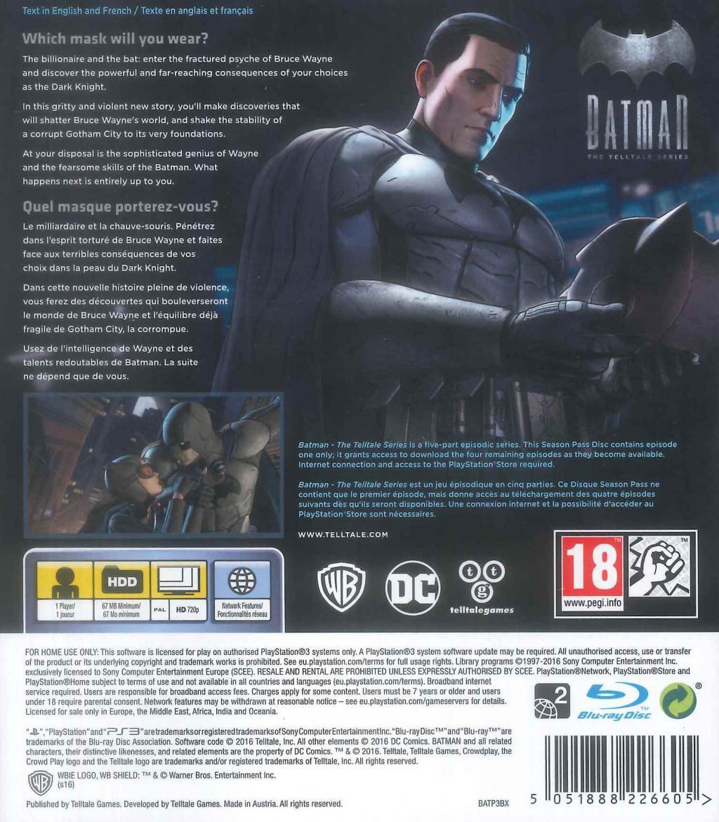 Batman Telltale Series_2