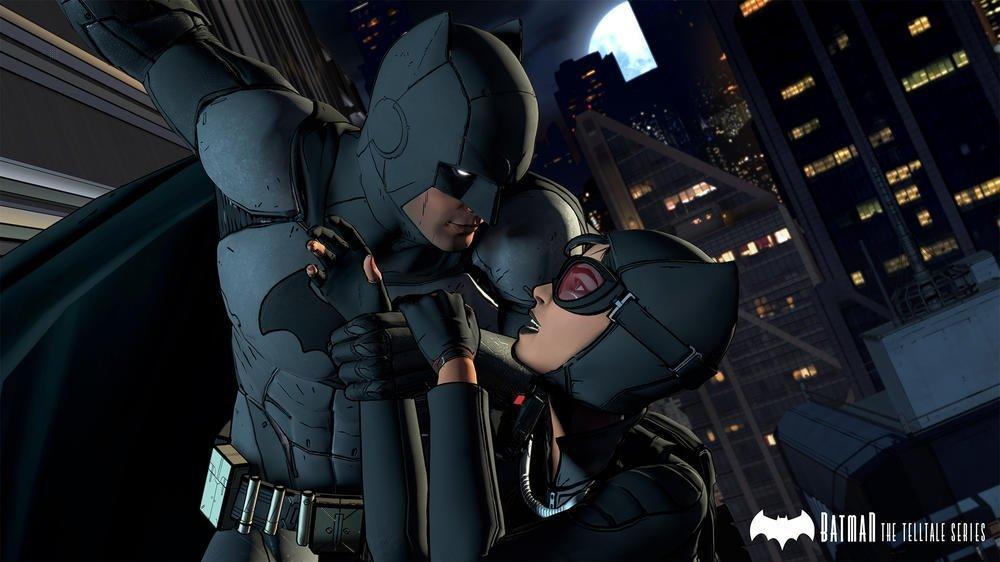Batman Telltale Series_5