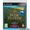 Book of Potions ( Jeu + Woonderbook )