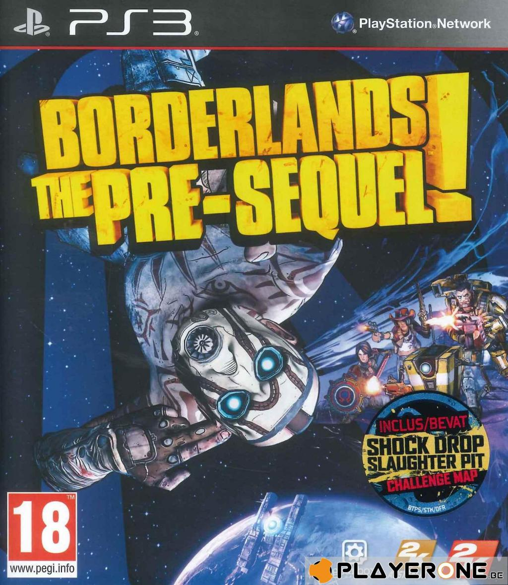 Borderlands : The Pre Sequel_1