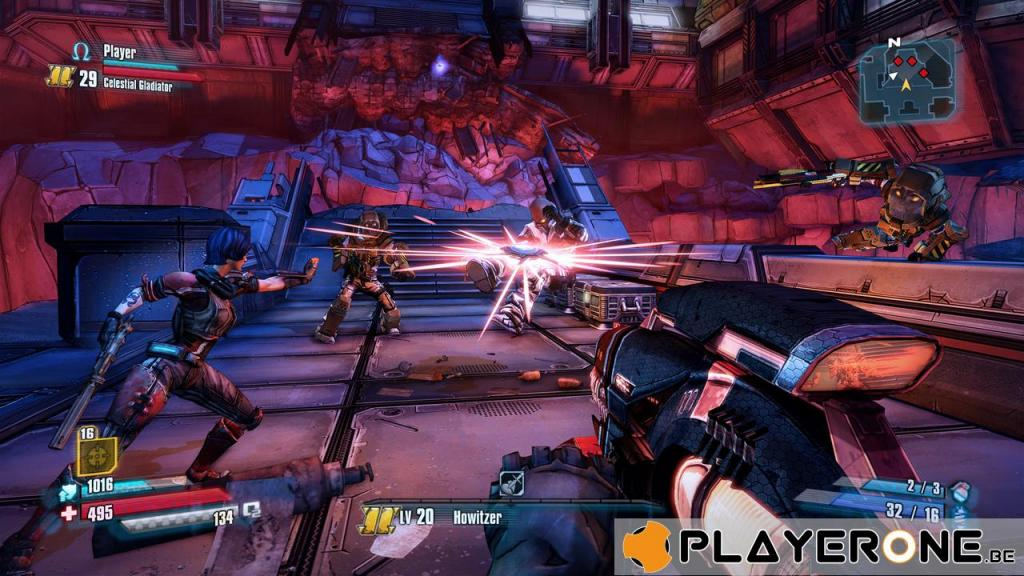 Borderlands : The Pre Sequel_4