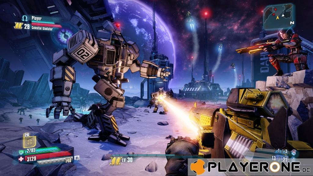 Borderlands : The Pre Sequel_6