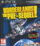 Borderlands : The Pre Sequel